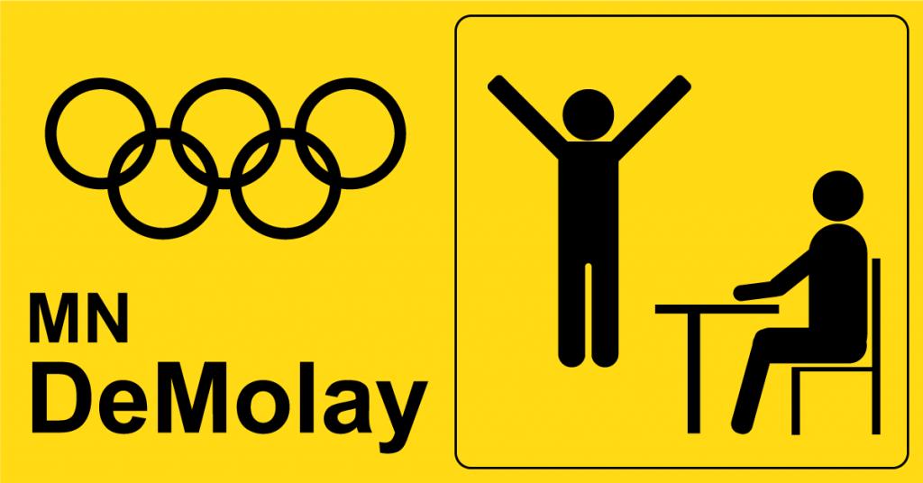 minnesota demolay office olympics 2020